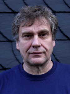 Portrait von Wilhelm Völlmecke