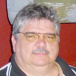 Portrait von Frank Rimkus