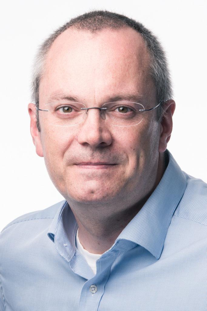 Portraitfoto von Jörg Müller