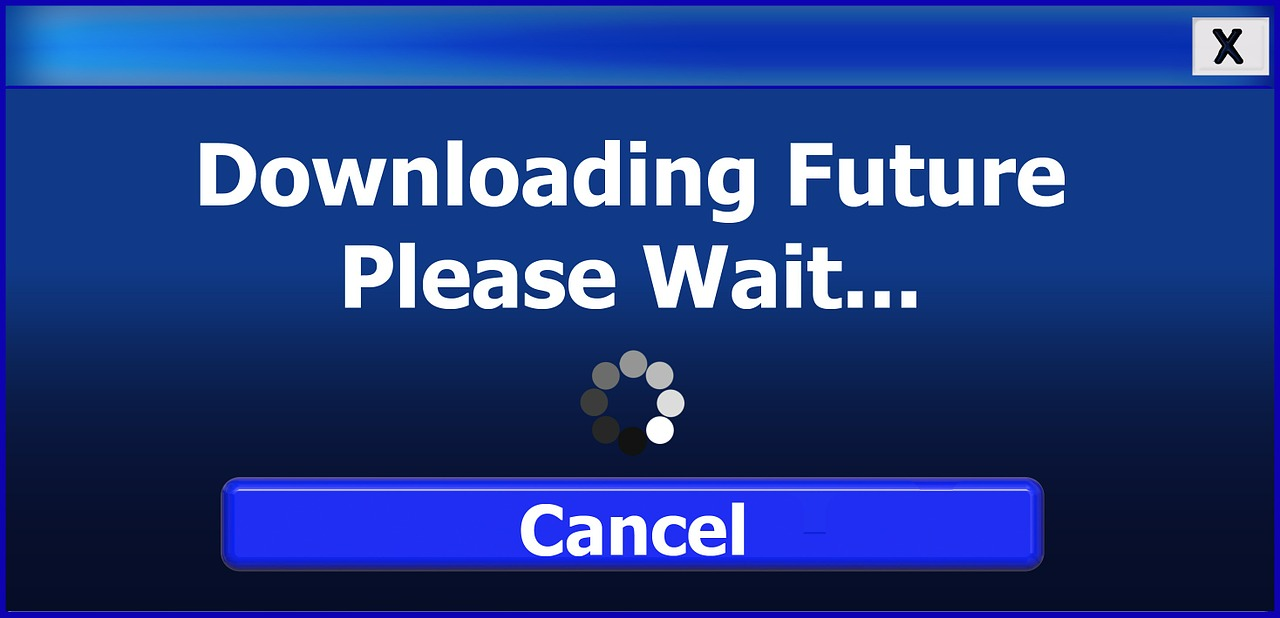 Downloading Future... Please Wait...
