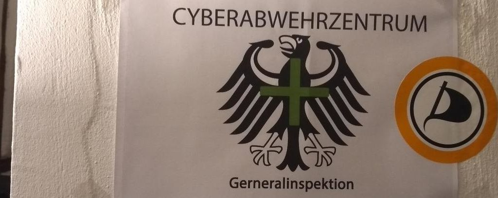 Cyberabwehrzentrum Plus