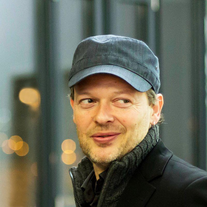 Portrait von Michael Schmidt-Salomon
