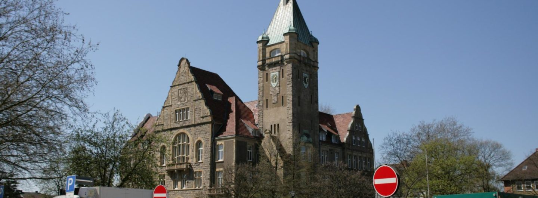 Neues Rathaus Hattingen
