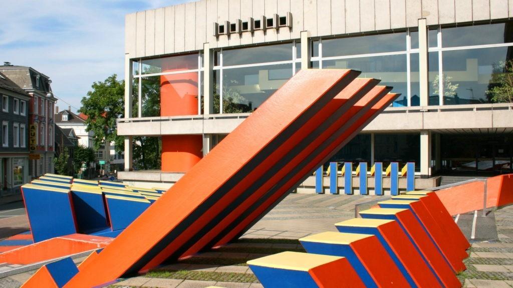 Kreishaus Schwelm, Foto: CC-BY-SA 3.0 Frank Vincentz