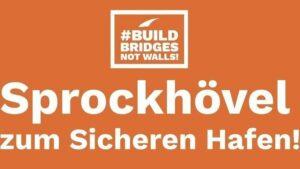 Logo von Sicherer Hafen Sprockhövel